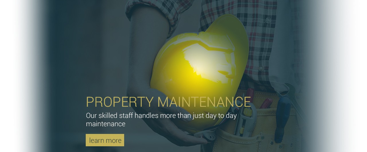 Learn more about Metropolitan Management Group | Property Maintenance